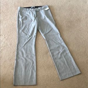 NWT Gray Modern Boot Pant Gap 14 Long
